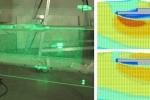 03_Hydraulicke-testy-mereni-rychlostniho-pole-metodou-PIV