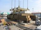 Kolejové mostní prefabrikáty KMP
