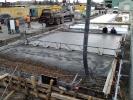 Přímo pojížděné cementobetonové mostovky